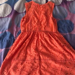 Xhilaration Dresses - Coral dress